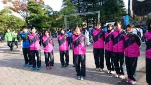 2015女子駅伝1